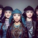 Народный греческий ансамбль национального танца «Элефтерия»
