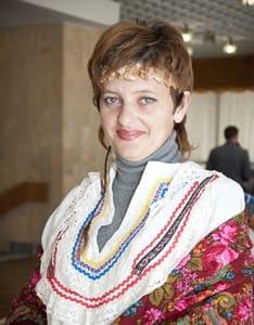 matkovskaya