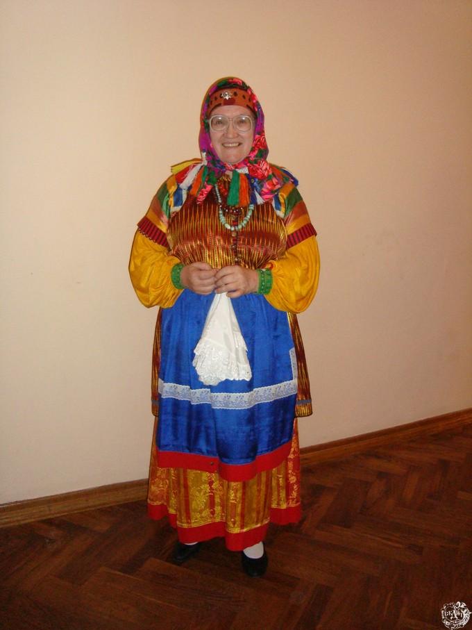 ОНН. Крыловые песни казаков-некрасовцев