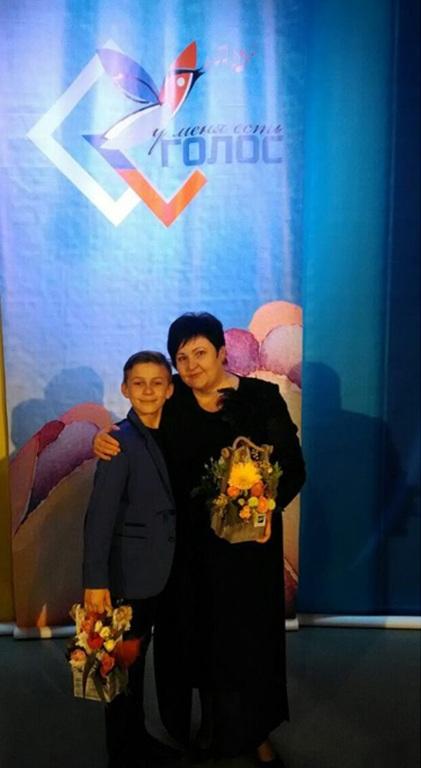 В Ессентуках прошёл третий концерт финалистов талант-шоу «У меня есть голос».