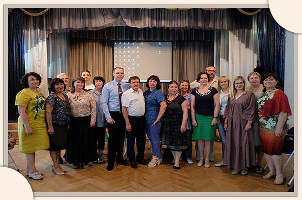 «Методика работы с современным народно-певческим коллективом»