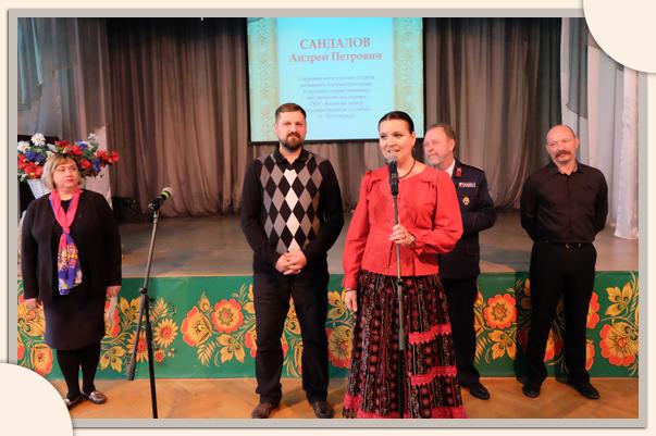 Начал работу Всероссийский семинар-практикум  по казачьей культуре