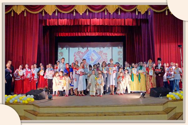 Подведены итоги фестиваля-конкурса национального танца «Танцуй, Ставрополье!»