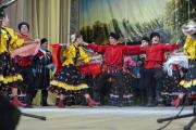 Завершился фестиваль традиционной казачьей культуры «Казачья сторона»