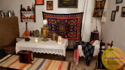 В Ставрополе 10 июня откроется этнографический музей «Казачья хата»