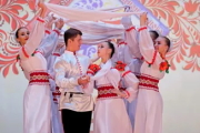 Региональный конкурс хореографов «Проба или фишка?»