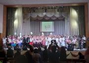 Региональный конкурс молодых хореографов