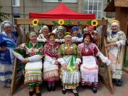 Фестиваль объединил таланты