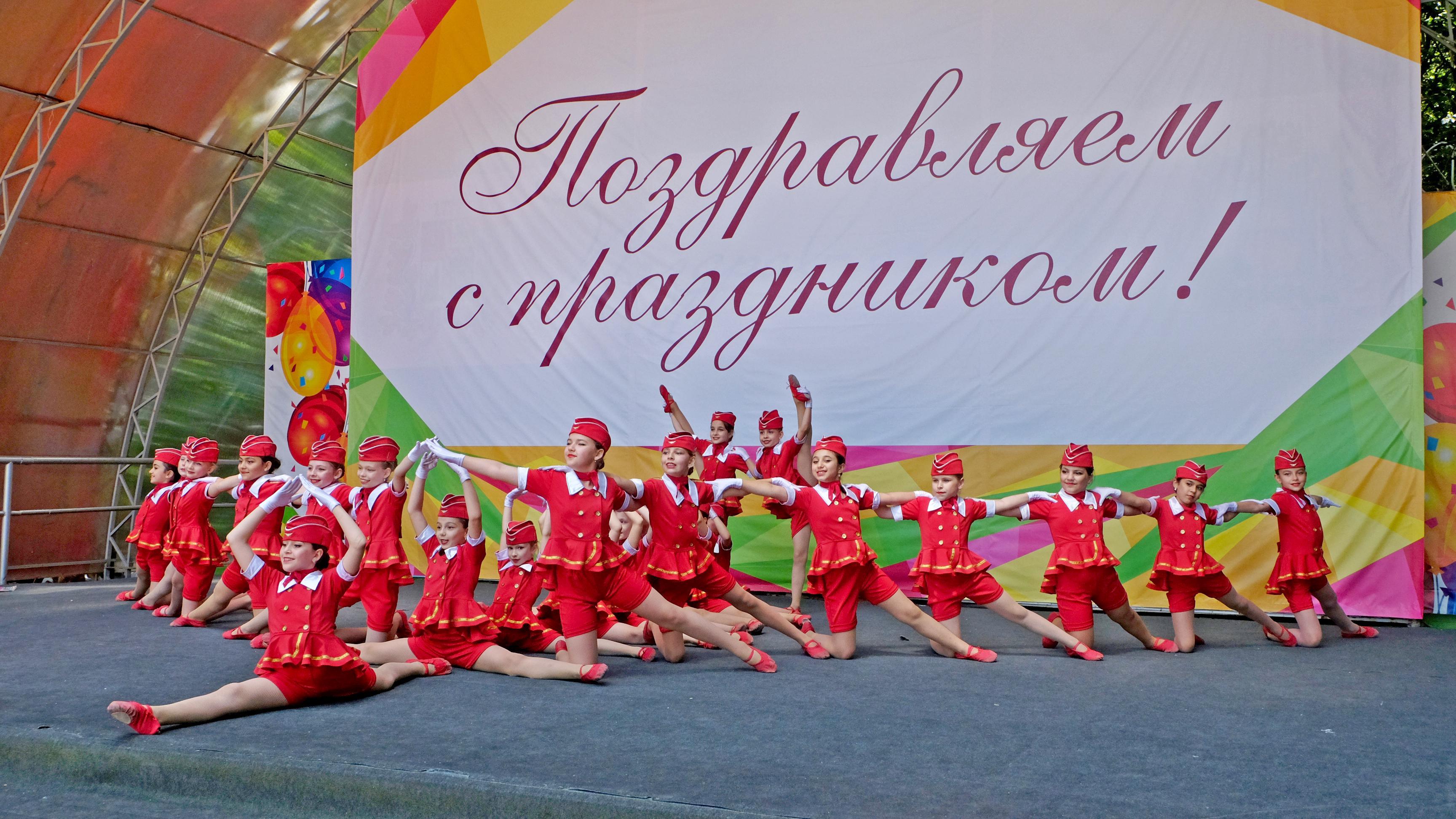 Межрегиональный фестиваль-конкурс детского творчества «Волшебная планета детства»