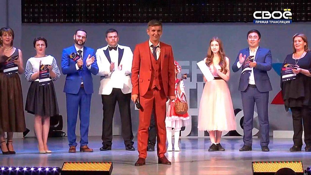 Первую четвёрку финалистов проекта «У меня есть голос» выбрали в Будённовске