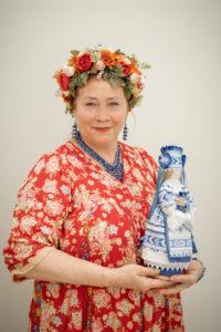 Илюшкина Наталья  Револьдовна