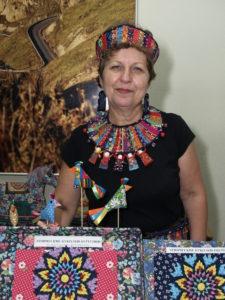 Черничкина Ольга Васильевна