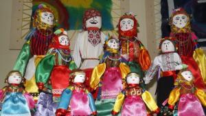 03.01.2018 ► Россия женским именем зовется выставка