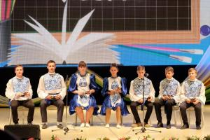 05.24.2018 ► XXII Фестиваль худ.творчества детей с ограниченными возможностями